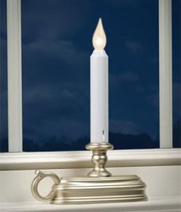 Window Candles Batteryoperatedcandles Net