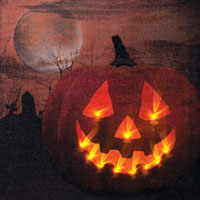 Halloween Candles Safe Amp Flameless Battery Operated