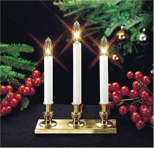 Battery Run Christmas Lights