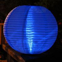 gki bethlehem lighting battery operated 14 inch lantern 2 leds blue nylon buy gki bethlehem lighting