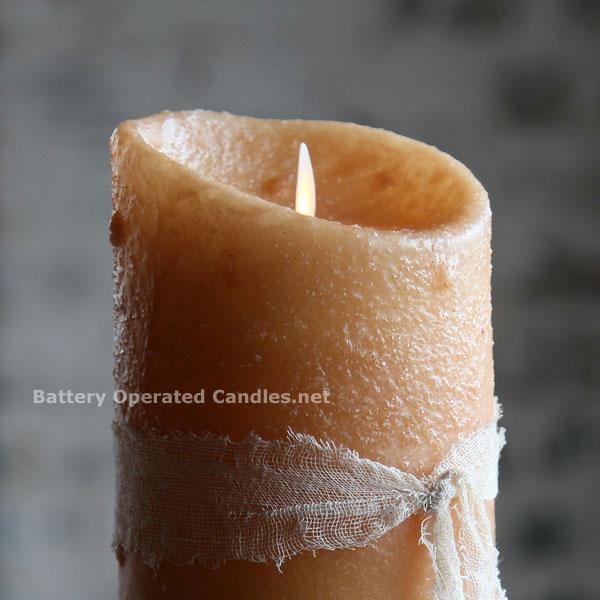 Christmas Window Candles Led