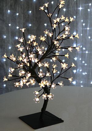 Clear Led Christmas Lights