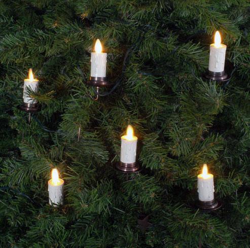 gki bethlehem lighting luminara. luminara christmas tree candles - set of 5 6 foot length gki bethlehem lighting d
