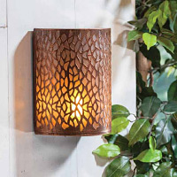 Battery Operated Candles Wall Sconces