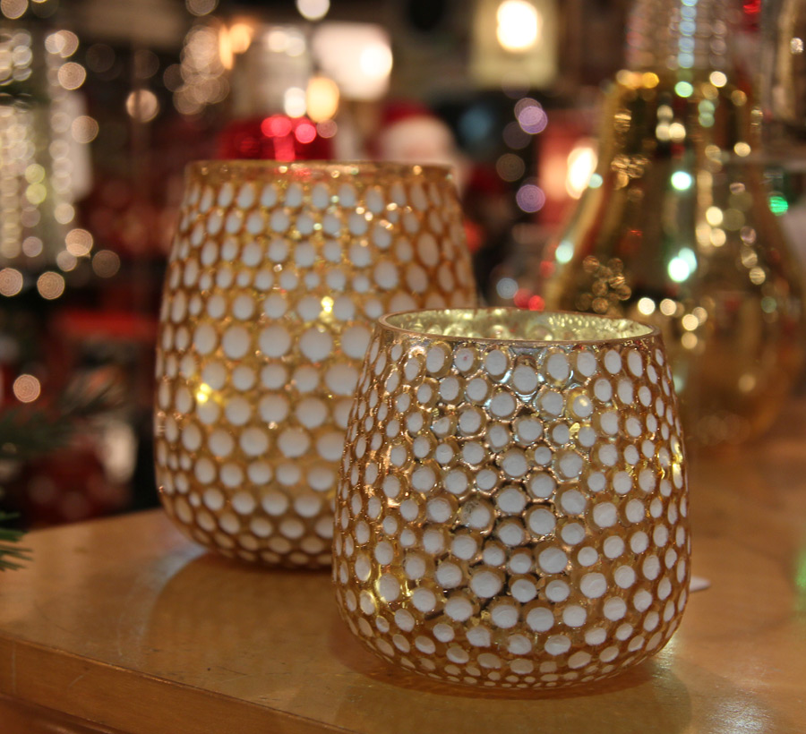 how to make honeycomb candles