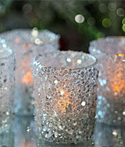Battery Operated Candles | Safe Flameless Tea Lights