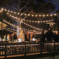 See Our Selection Of Outdoor String Lights