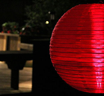 gki bethlehem lighting battery operated 14 inch lantern 2 leds fushia nylon buy gki bethlehem lighting